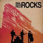 Bare Naked Ladies - Red Rocks