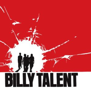 Billy Talent - Billy Talent