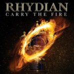 Rhydian - Carry the Fire