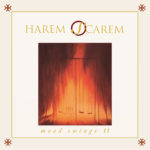 HAREM SCAREM Mood Swings 2