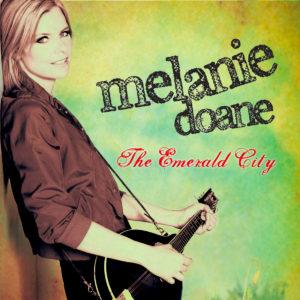 Melanie Doane – Emerlad City