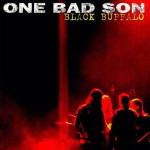 One Bad Son Black Buffalo