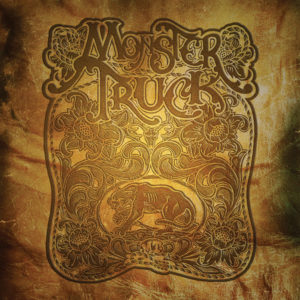 Monster Truck - Brown EP